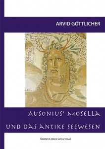 Cover Göttlicher, Ausonius
