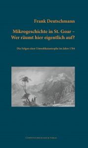 Cover F. Deutschmann, 2014